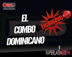 El Combo Dominicano ¡¡Exclusiva!! Adelanto de su Nuevo Disco