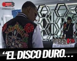 """Daddy Yankee Prepara """"El Disco Duro"""" para 2017"""