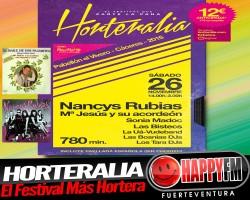 HORTERALIA: El Festival más Hortera de nuestro país.