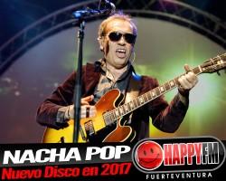 Nacha Pop regresa en 2017 con disco nuevo