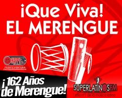 162 Años De Merengue