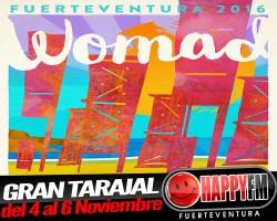 Womad 2016 en Gran Tarajal del 4 al 6 de Noviembre