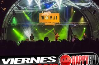 (fotos) Womad 2016 – Viernes 4 de noviembre