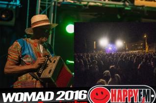 (fotos) Womad 2016 – Sábado 6 de noviembre