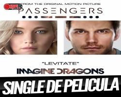 Imagine Dragons presentan single de película
