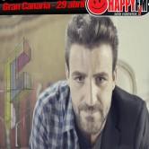 """Funambulista presenta """"Dual"""" en Gran Canaria"""