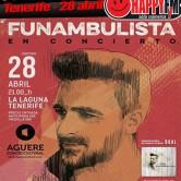 """Funambulista presenta """"Dual"""" en Tenerife"""