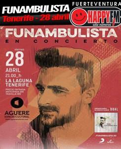 funambulista_tenerife_happyfmfuerteventura