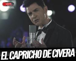 """""""Qué Caprichosa La Vida"""" es lo nuevo de David Civera"""