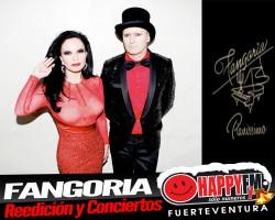 Fangoria prepara reedición y conciertos en acústico