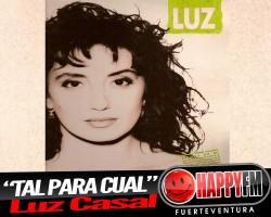 """""""Somos Tal Para Cual"""", según Luz Casal"""