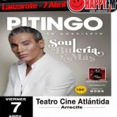 Pitingo en Lanzarote