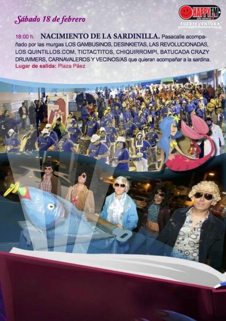 CARNAVAL PUERTO DEL ROSARIO 2017_2