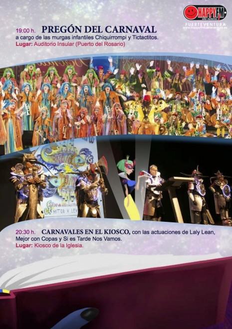 CARNAVAL PUERTO DEL ROSARIO 2017_3