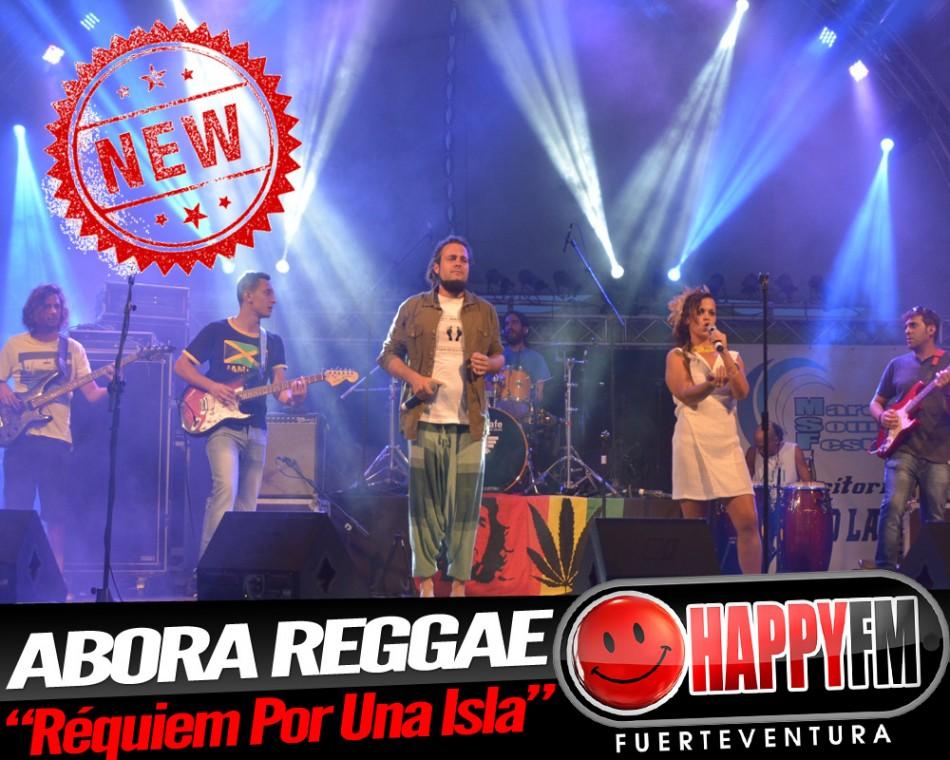 """Abora Reggae estrena """"Réquiem Por Una Isla"""""""