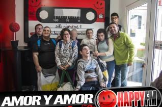 Entrevista Aula En Clave del IES San Diego de Alcalá HappyFM Fuerteventura