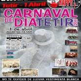 Carnaval de Día de Tetir 2017