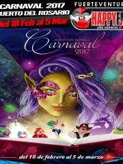 Programa del Carnaval 2017 en Puerto del Rosario (del 18 Feb al 05 Mar)
