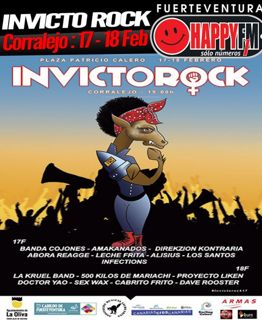 invictorock_happyfmfuerteventura