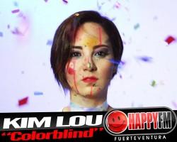 """Kim Lou presenta """"Colorblind"""""""