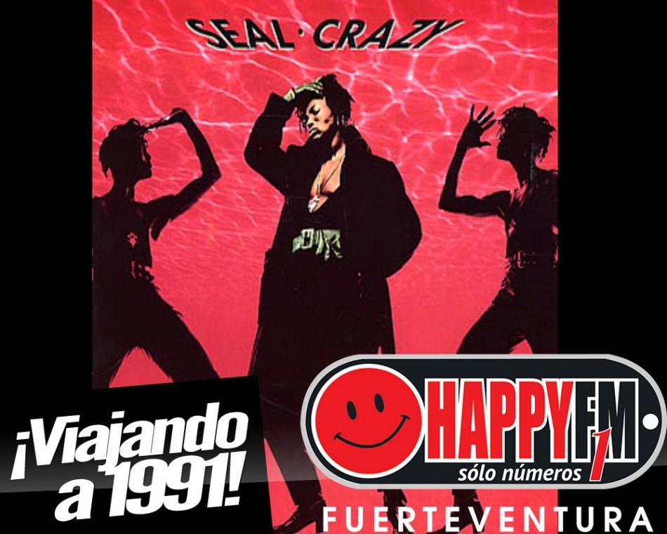 Viajamos a los 90's con Seal