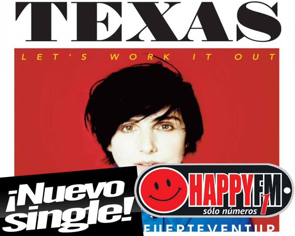 Texas presenta nuevo single