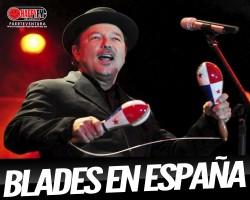 La Gira de despedida de Rubén Blades pasará por nuestro país