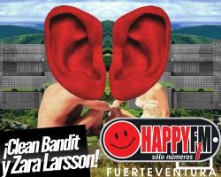 """""""Symphony"""" es lo nuevo de Clean Bandit ft Zara Larsson"""
