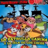 La Patrulla Canina: Teatro Infantil