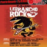 Lebrancho Rock 2017