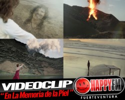 """Rosana estrena el videoclip de """"En La Memoria de la Piel"""""""
