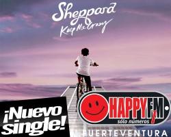 """Buen rollo con """"Keep Me Crazy"""" de Sheppard"""