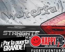 """Stargate se presentan con """"Waterfall"""" ft P!nk & Sia"""