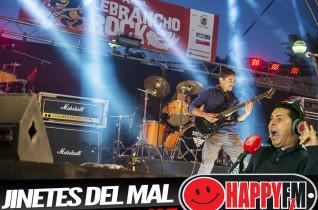 Lebrancho rock 7 de Abril 2017 primera jornada del Lebrancho Rock 2017
