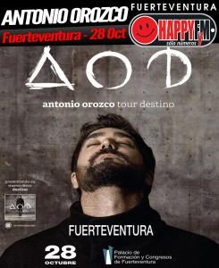 conciertoantonioorozco_fuerteventura_happyfmfuerteventura