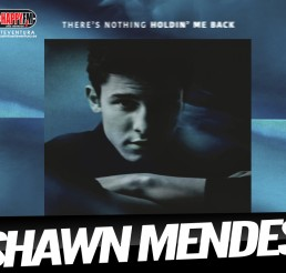Shawn Mendes estrena 'There's Nothing Holdin' Me Back'