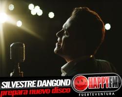 Silvestre Dangond prepara nuevo disco