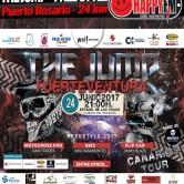 El espectáculo de freestyle The Jump Canarias Tour llega a Fuerteventura