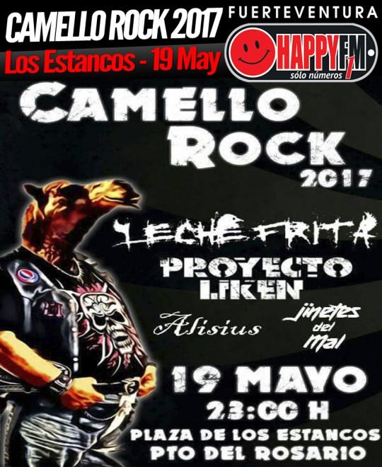 camellorock2017_happyfmfuerteventura