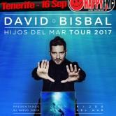 Concierto de David Bisbal en Tenerife