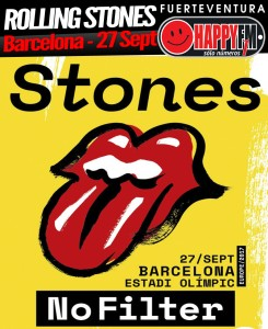 conciertorollingstones_barcelona_27sep_happyfmfuerteventura