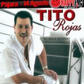 Concierto de Tito Rojas en Pájara