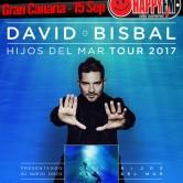 Concierto de David Bisbal en Gran Canaria