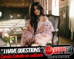 Camila Cabello tiene a punto su single debut en solitario