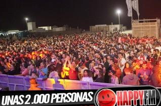Vídeo Resumen Viernes 30 Junio Fuerteventura en Música 2017
