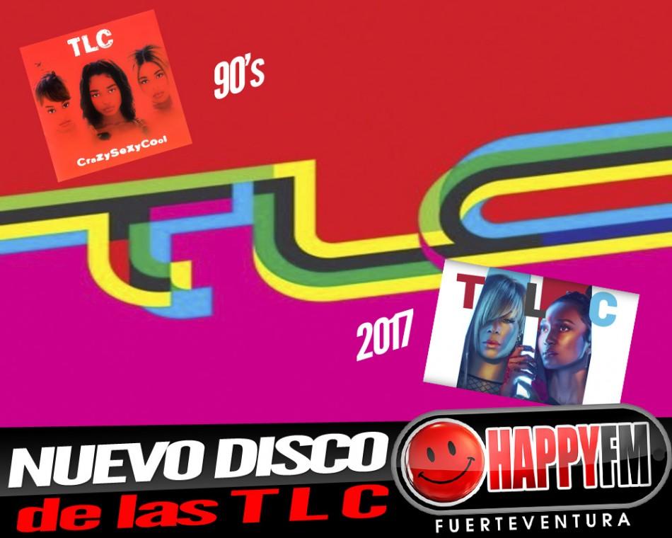 A punto el disco de las TLC