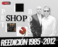 Reedición de los discos más importantes de la carrera de Pet Shop Boys