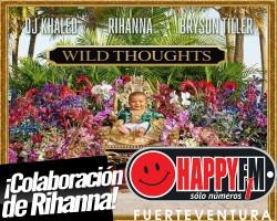 ¿Has escuchado la nueva colaboración de Rihanna?