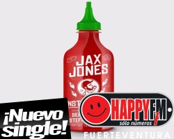"Jax Jones estrena ""Instruction"" ft Demi Lovato y Stefflon Don"