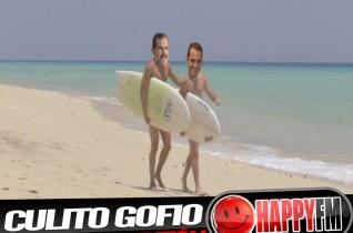 CULITO GOFIO Y CULITO PIMENTON